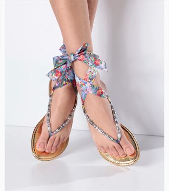 Buscar sandalias mujer